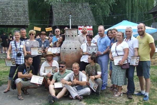 Тернополяни вперше побачать «Книгу рекордів Тернополя» у суботу 24 серпня