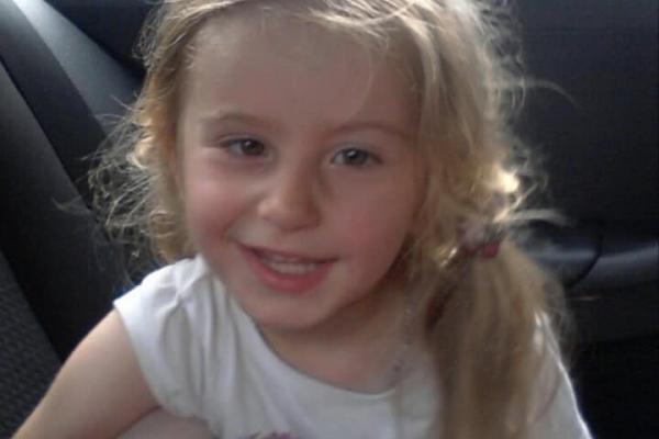 3-річна Надійка з Бучацького району потребує допомоги після видалення пухлини