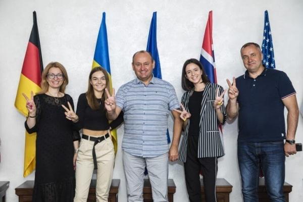 Андрій Крисоватий: «Пріоритет нині – це якісна освіта для студентів»