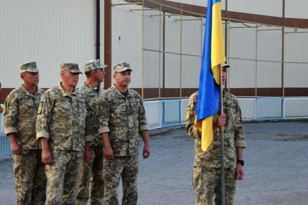 Як у Теребовлі святкували День Державного Прапора та День Незалежності України