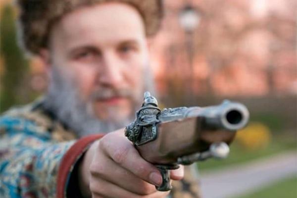 «Тарнополь: вже або ніколи!» - тернополян вдруге запрошують на театралізовану екскурсію містом