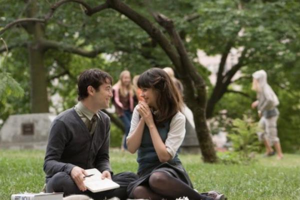 Не червоніючи: як почуватися впевненіше перед першим побаченням