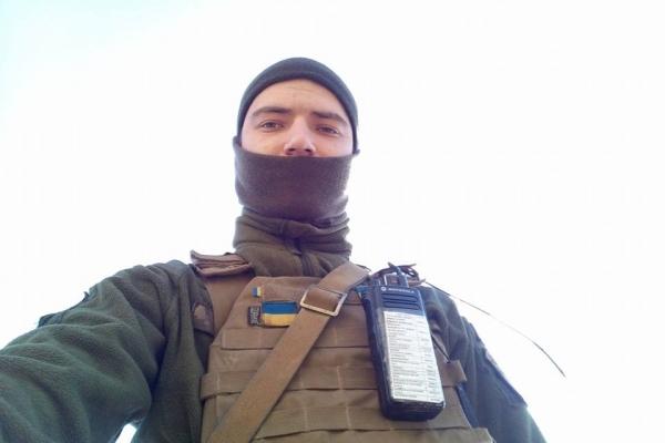 Розповіли деталі загибелі 20-річного військового з Тернопільщини (Відео)