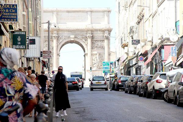 Як у «кримінальної столиці» Франції мандрували тернополянки
