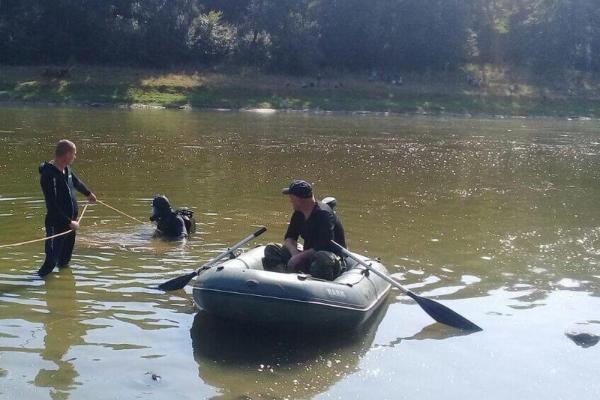 На Тернопільщині знайшли тіло 10-річного хлопчика