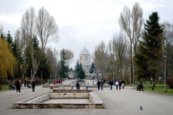 У Тернополі в парку «Топільче» виявили тіло чоловіка