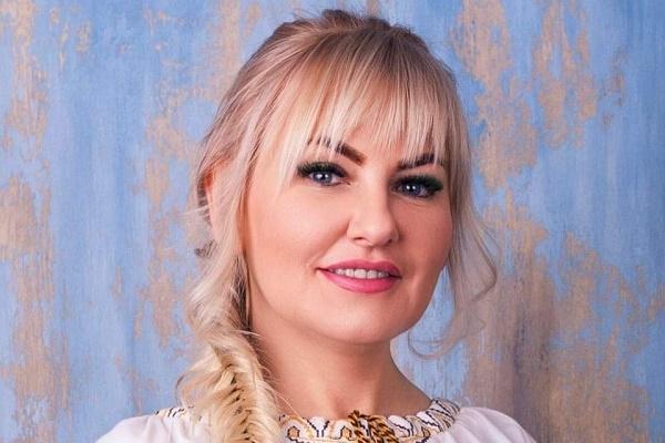 Ольга Шахін привітала тернополян з Днем міста