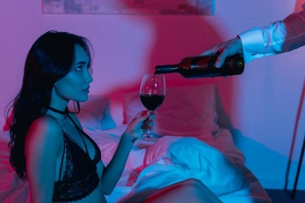 5 очевидних мінусів сексу по п'яні
