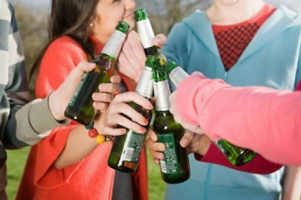 На Тернопіллі 11-річна дівчинка впала в алкогольну кому