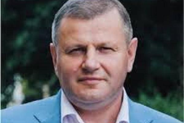Після формування Кабміну викладач з Тернополя стане народним депутатом від «Слуги народу»