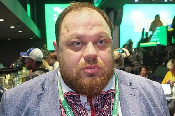 Першим заступником голови Верховної Ради обрали уродженця Тернополя