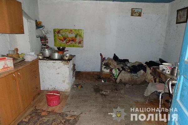 Не змогли домовитися: на Тернопільщині 54-річний чоловік загину від рук сусіда