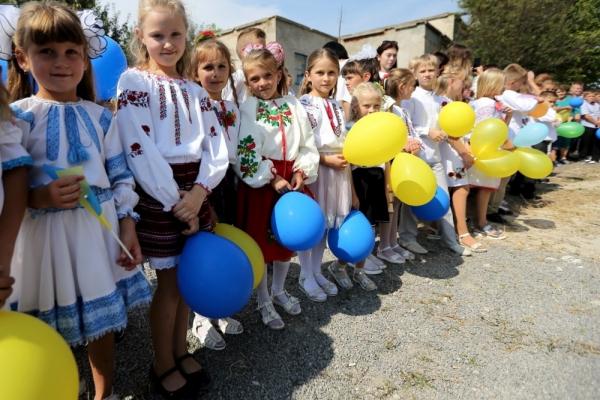 У Тернопільській громаді відкрили новий дошкільний навчальний заклад