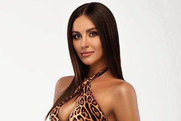 З'явилися «гарячі» фото учасниці Міс Україна 2019 з Тернополя
