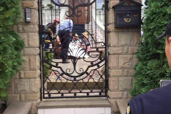 Тернопільська поліція просить відгукнутися свідків та очевидців замаху на ректора університету