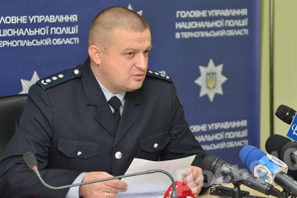 Після вибуху на повір'ї ректора ТНЕУ, керівник поліції Тернопільщини закликав владу та освітян роз'яснити населенню про небезпеку виявлення невідомих предметів