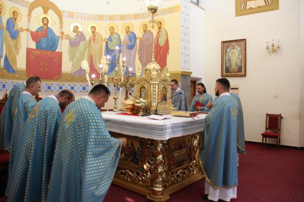 Папську енцикліку «Laudato Si'» представили у Зарваниці