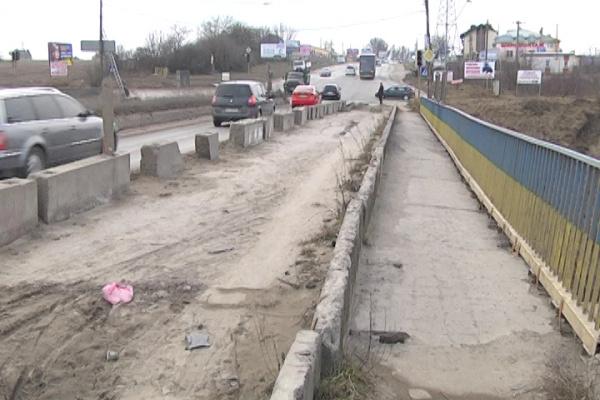 У Тернополі віднайшли 10 млн грн для реконструкції Гаївського моста