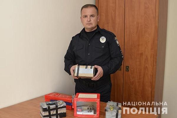 За місяць у Тернополі – два вибухи. Поліцейські закликать до обережності