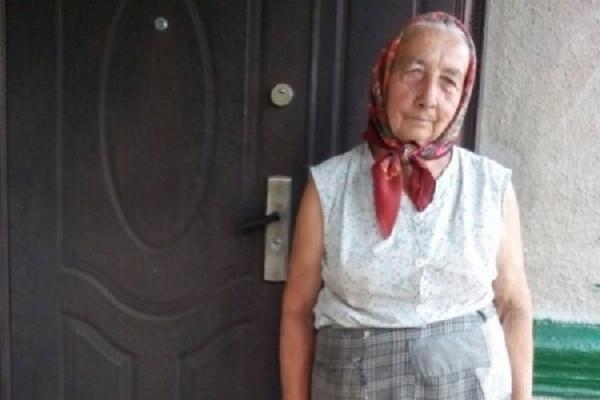На Тернопільщині живе бабуся із унікальними здібностями