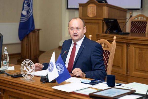 Андрій Крисоватий подякував за врятоване життя