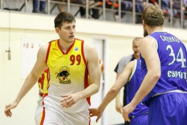 Баскетбольний клуб «Тернопіль» поповнили нові гравці