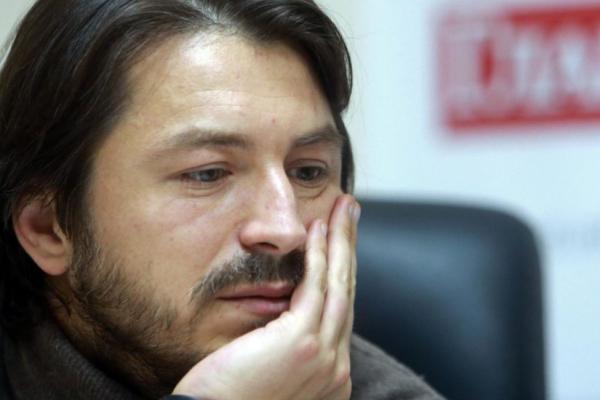 Сергій Притула: «В дитячих підручниках нас досі продовжують індифікувати з частушками»
