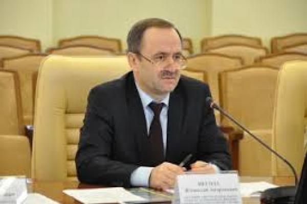 Екс-голова Тернополя став новим заступником Міністра