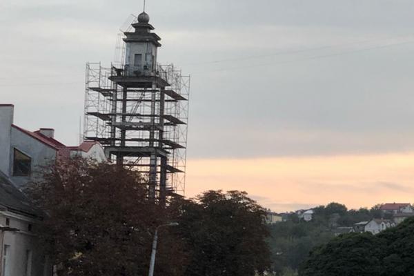 Теребовлянська ратуша зміниться до невпізнаваності (Фото)