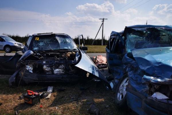 Винуватця смертельної аварії в Бучацькому районі взято під варту без альтернативи внесення застави