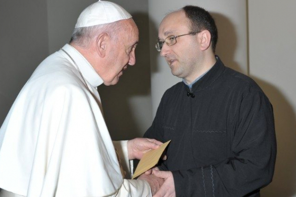 Тернополянин став новим єпископом УГКЦ