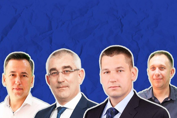 Передвиборчі програми мажоритарників: що обіцяли депутати Тернопільської області