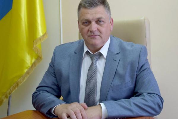 На Тернопільщині  новий очільник податкової  служби