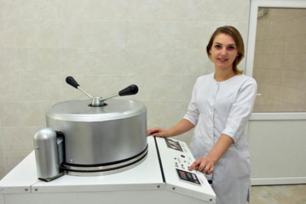 Галина Тиха: «Ніколи не уявляла, ким працюватиму»