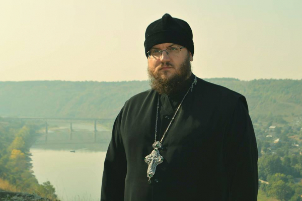 Священик Євген Заплетнюк розповів, як змінився після інсульту
