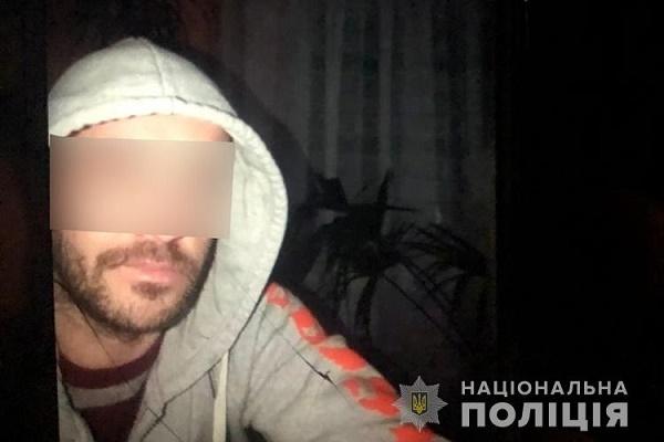 Мешканець Тернопільщини вбив молоду дівчину на очах у друзів
