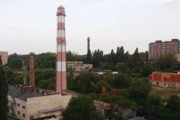 У Тернополі закрили одну із котелень