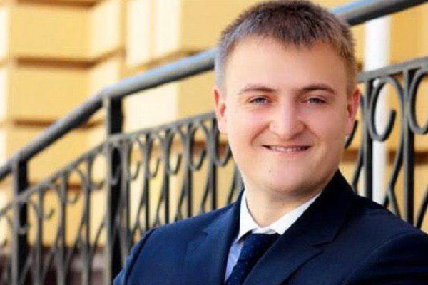 Уродженець Тернопільщини Ярослав Голинський отримав високу посаду у Генеральній Прокуратурі України