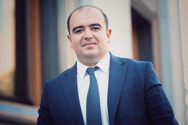 Представник Тернопільщини вже працює на одній із ключових посад Верховної Ради