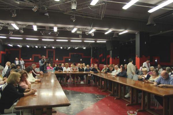 Тернопільські журналісти побували на фестивалі «Буковель Натхнення»
