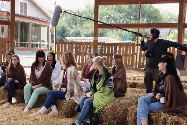 30 вересня на телеканалі Тернопіль1 стартує сезон прем'єр