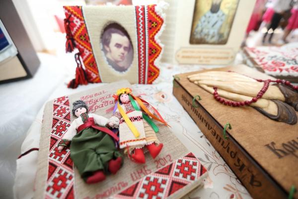 «Дев'ять років працювали над створенням колекції»: у Тернополі зафіксували новий рекорд
