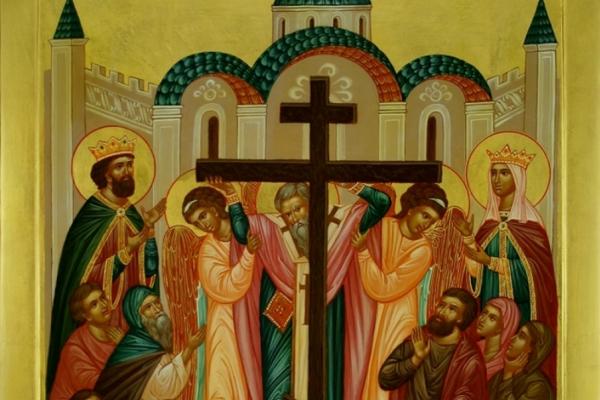 Воздвиження Хреста Господнього: історія, заборони, прикмети