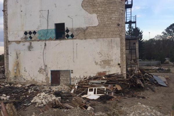 Що залишилось від Бучацького цукрового заводу? (Фото)
