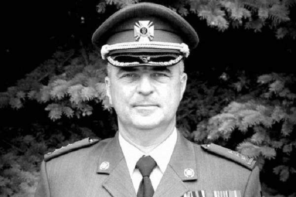 Вічна пам'ять: помер полковник ЗСУ з Тернопільщини