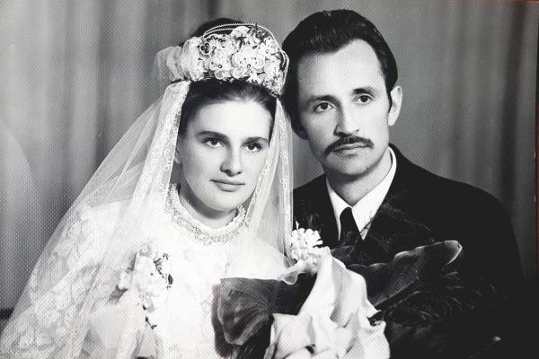 «Я ходила Тернополем, мов очманіла», - дружина Василя Ярмуша про те, як намагалася вижити після смерті чоловіка