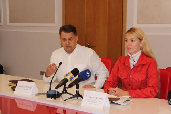 Вперше у Тернополі добровольців області відзначатимуть на офіційному рівні