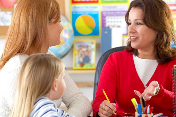10 типів батьків, яких вчителі таємно ненавидять