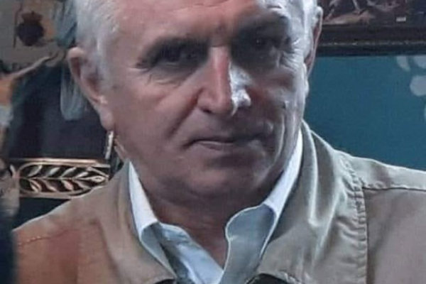 На Тернопільщині пенсіонер вийшов з дому та не повернувся