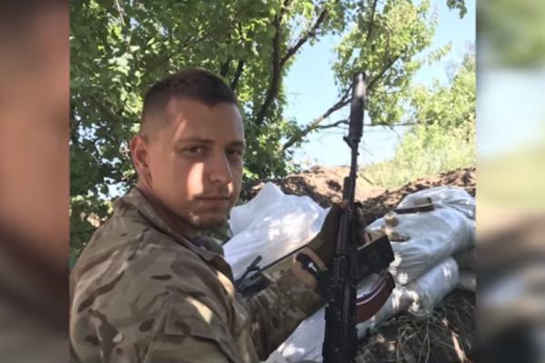 Під обстрілами готувався до екзаменів: тернопільський доброволець про місію медика на сході